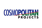 3DVirtualAfrica clients - Cosmopolitan Projects Logo