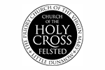 3D Virtual UK clients - Holy Cross Church Logo