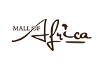 3DVirtualAfrica clients - Mall of Africa Logo
