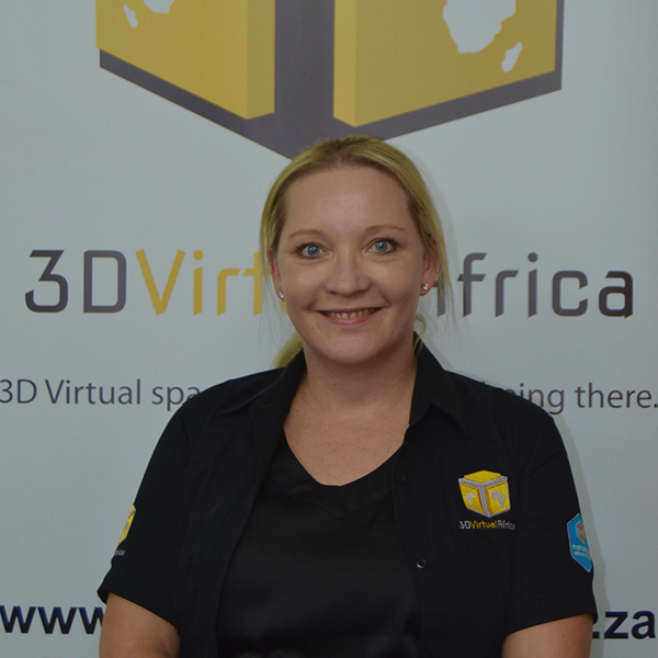 Olwen Hand - 3D VirtualAfrica Eastern Cape
